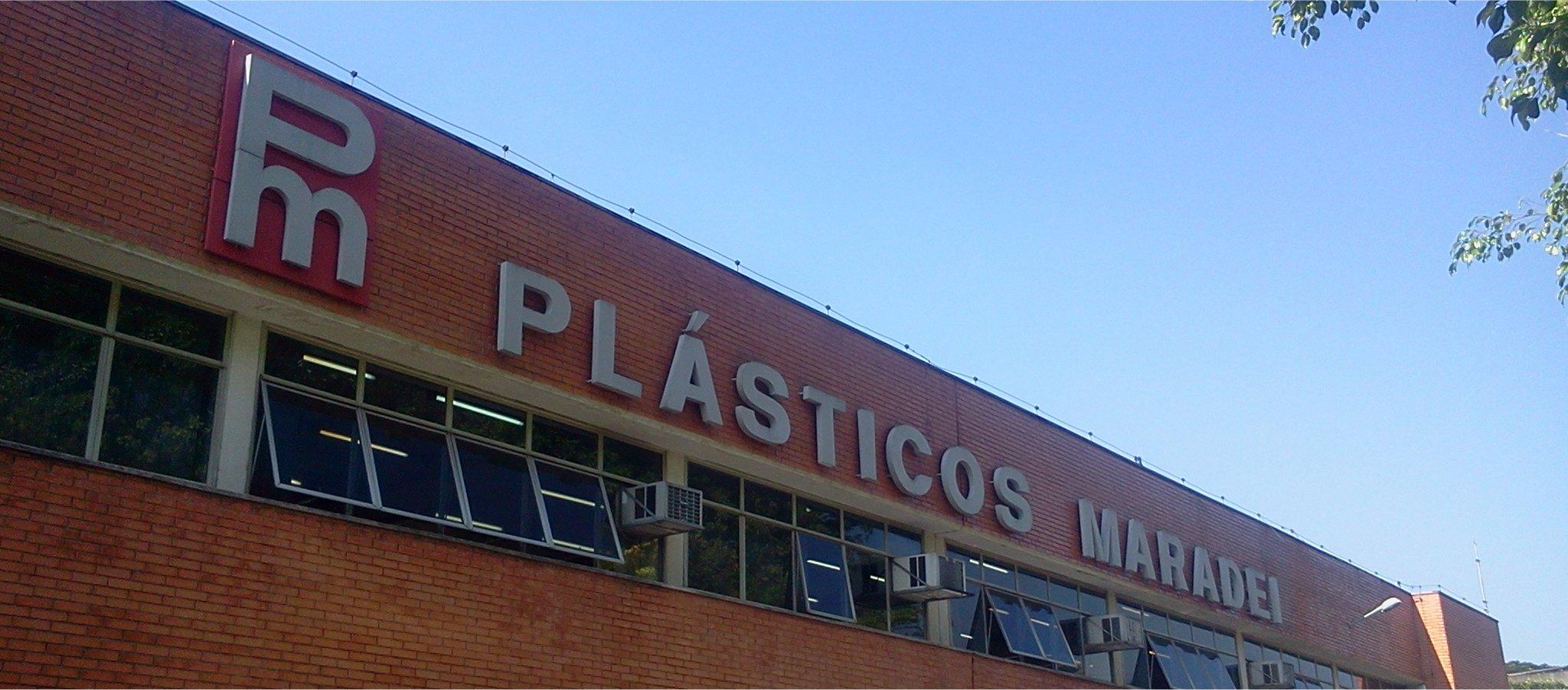 Plásticos Maradei